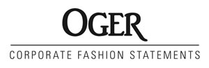 Bedrijfskleding Oger Corporate Fashion Statements logo