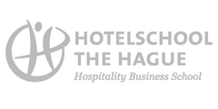 logo hotelschool the hague